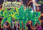 graffiti (seni coret)