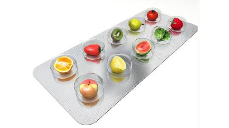 Memilih suplemen makanan kesehatan yang tepat